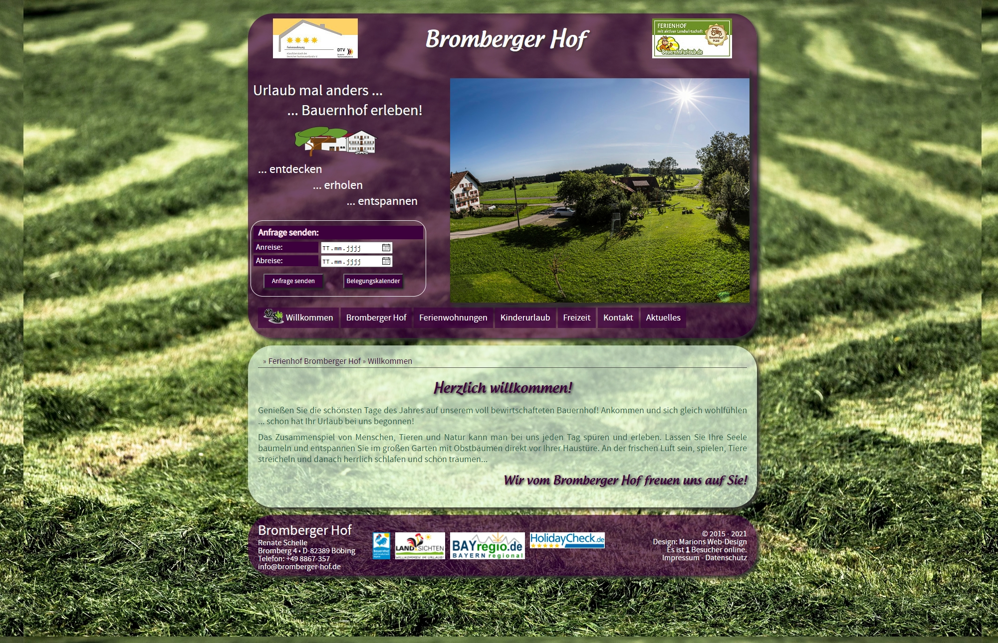 Bromberger Hof