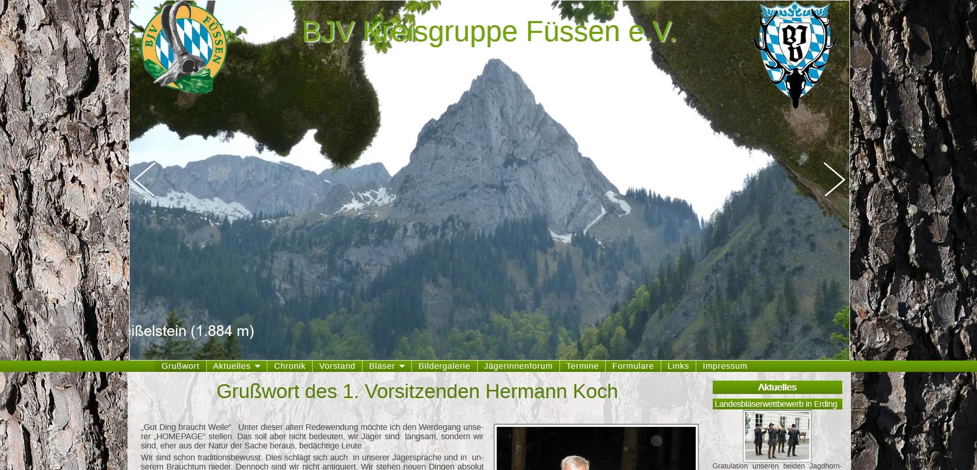 BJV Kreisverein Füssen