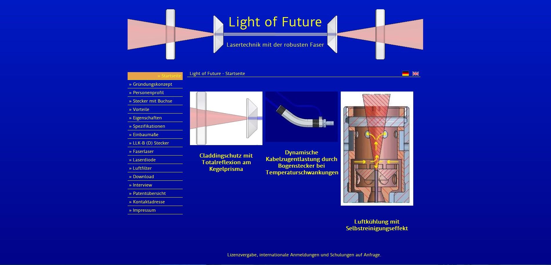 Light of Future, München